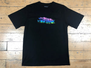 Aurora #2 T-Shirt - Black
