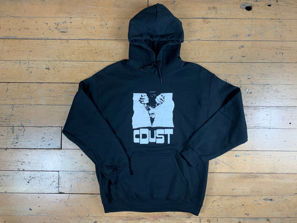 Next Level Hood - Black