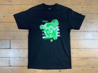 Poison T-Shirt - Black