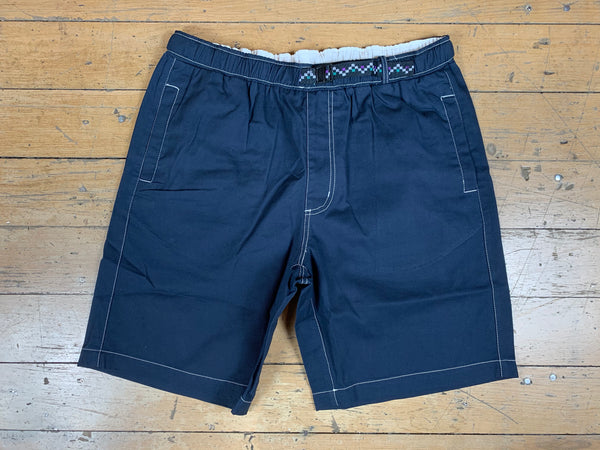 Summit Shorts - Navy