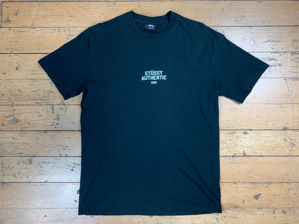 Authentic T-Shirt - Black