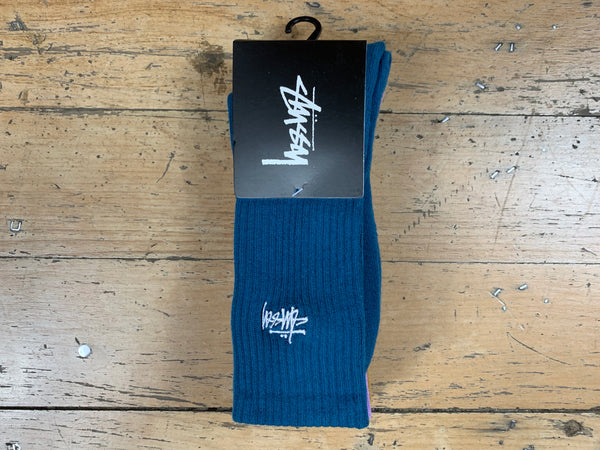 Graffiti Sock 3pk - Multi