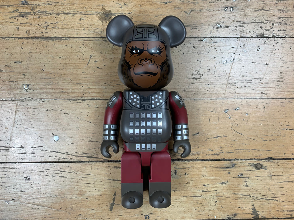 BE@RBRICK General Ursus 400%