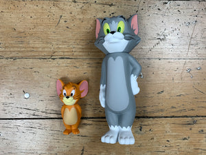 MEDICOM TOY VCD Tom & Jerry