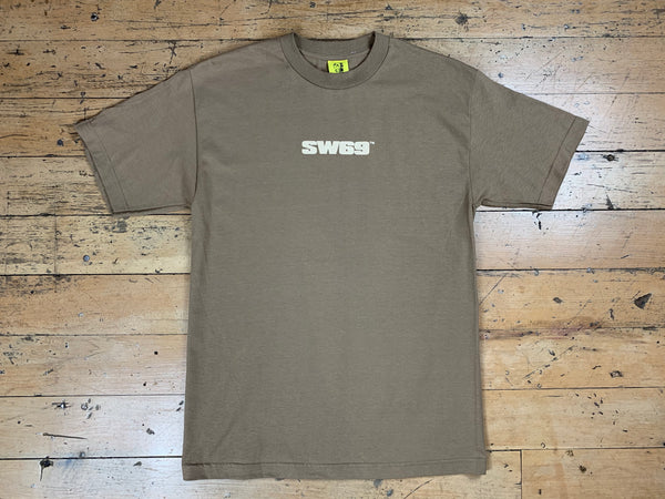 Logo T-Shirt - Safari