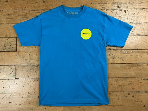 Anyone T-Shirt - Turquoise