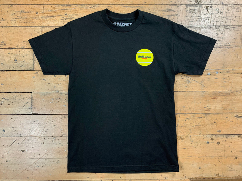Anyone T-Shirt - Black