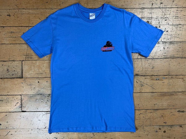 Los Angeles T-Shirt - Light Blue