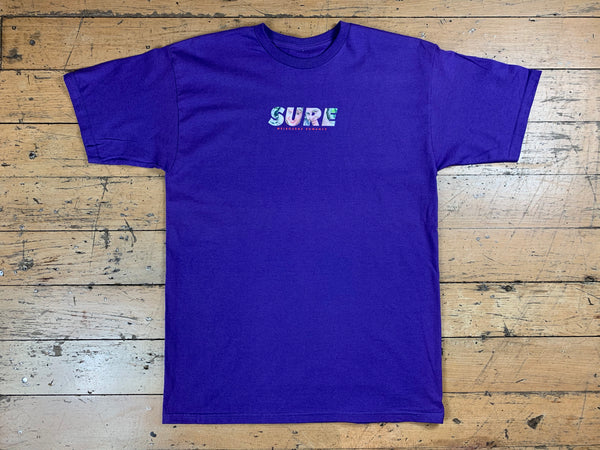 Romance T-Shirt - Purple