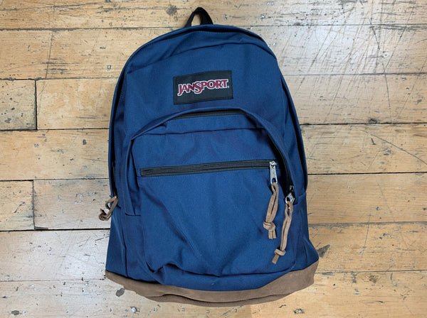 Right Pack - Navy
