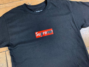 Sharpie T-Shirt - Black