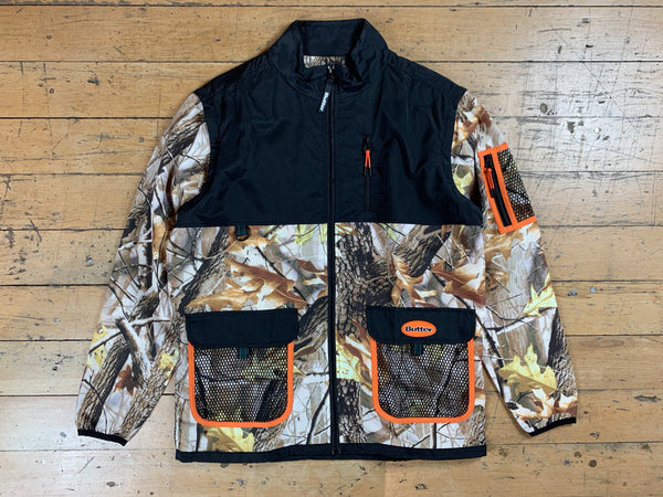 Field Jacket - Tree Camo