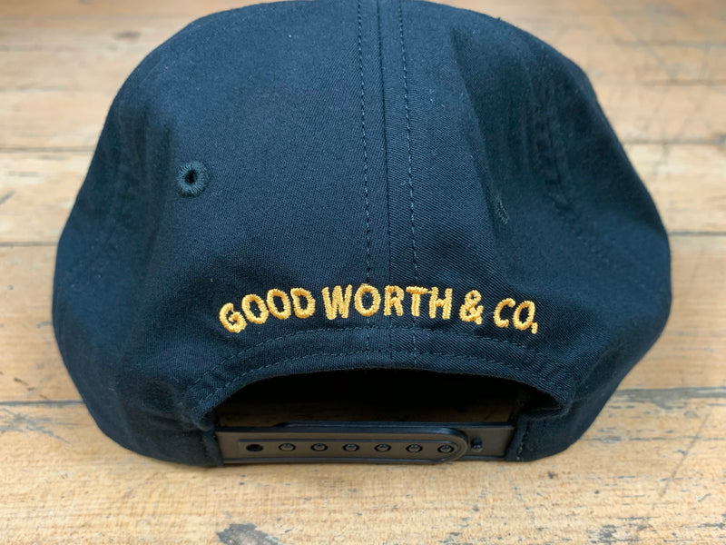 Shit List Cap - Black