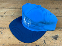 Mermaid Cap - Blue