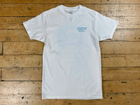 1-800 For Play T-Shirt - White