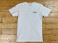 Specialty Products T-Shirt - White