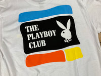 Playboy Club T-Shirt - White