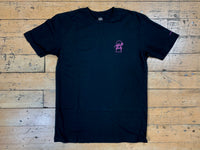 Adults Only T-Shirt - Black