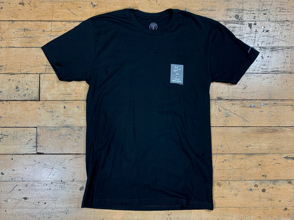 Welcome T-Shirt - Black