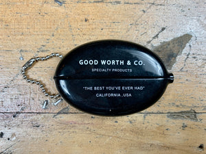 Good Worth Coin Pouch