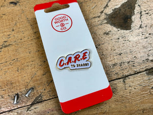 Care Pin
