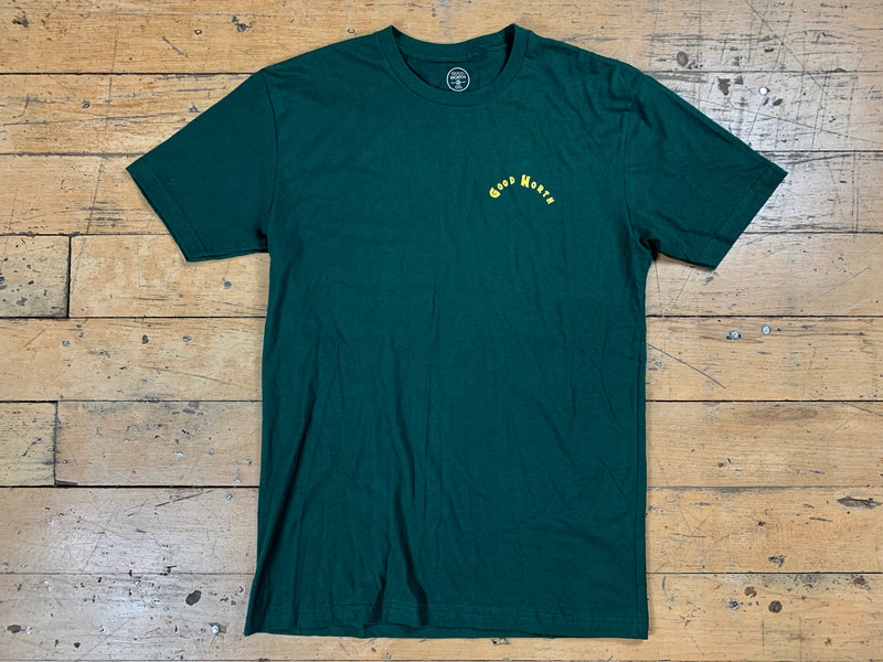 Specialty Products T-Shirt - Forest