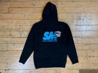 SM Clippy Hood - Black