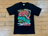 Mezmerize T-Shirt - Black