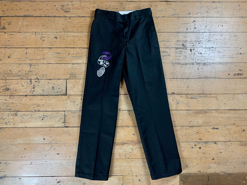 It's Time Dickies 874 Pants - Black