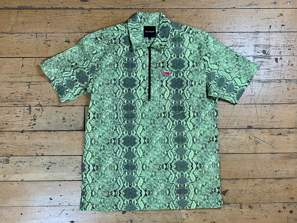 Eazy Shirt - Green