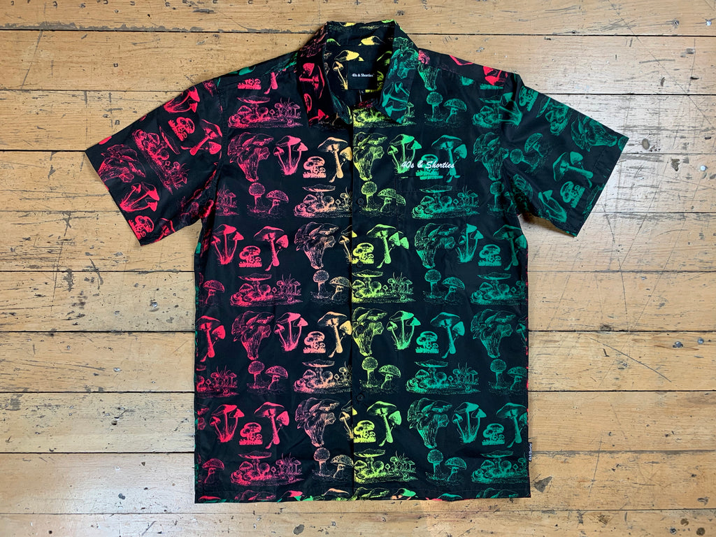 Doomsday Shirt - Multi