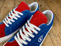 SID DX (Anaheim Factory) OG in Red / Blue