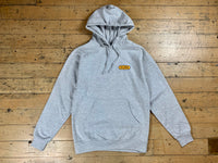 Heartbeat Hood - Athletic Heather