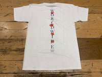 Bloom T-Shirt - White