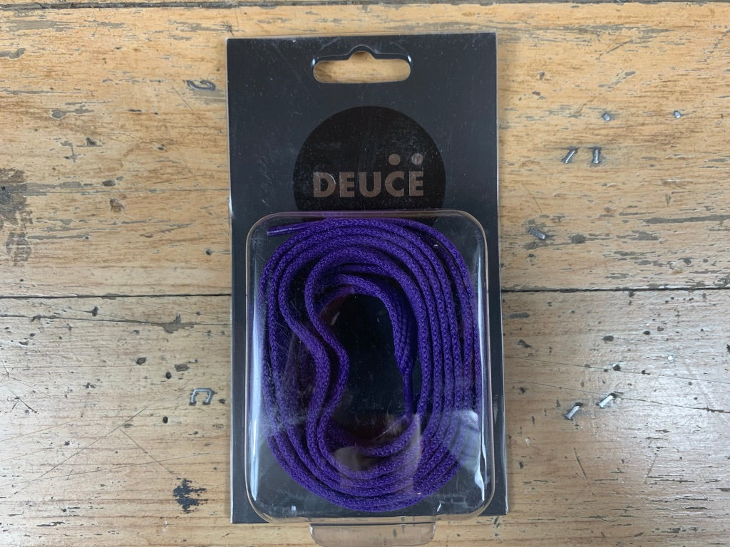 Flat Lace - Purple