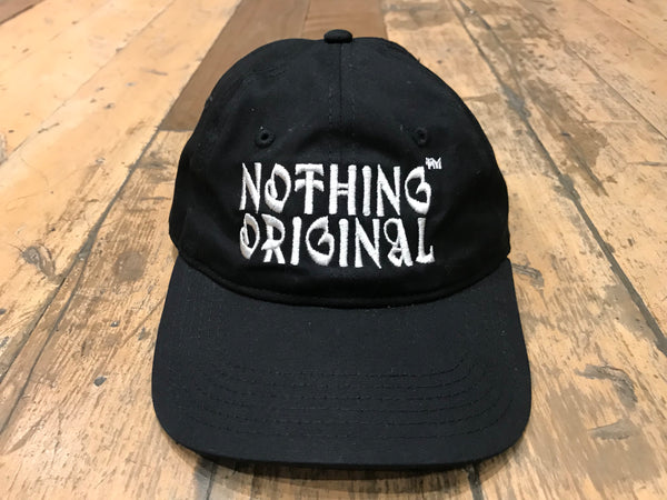 Nothing Original Cap - Black