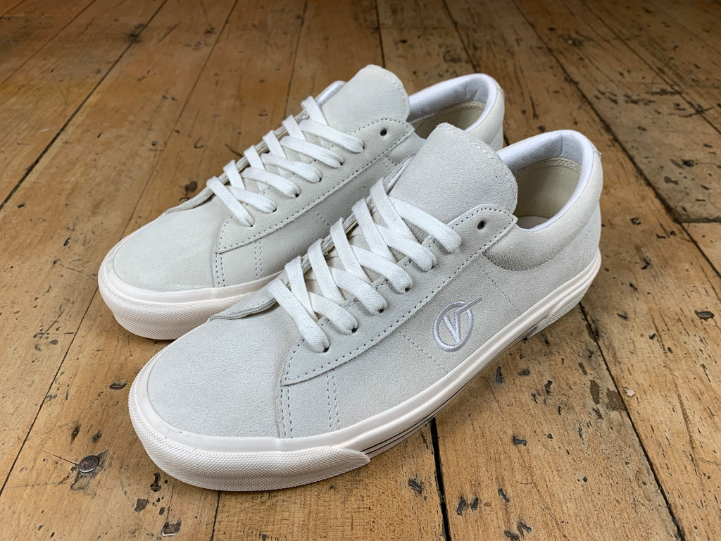 SID DX (Anaheim Factory) OG - White/Suede