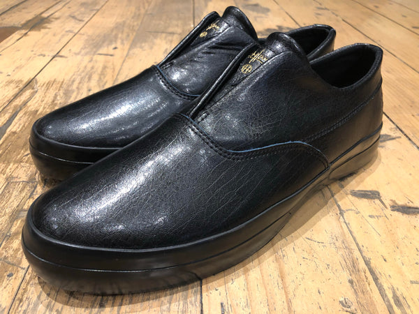 Dylan Slip On - Black