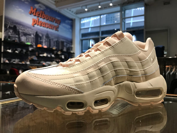 W Air Max 95 LX - Guava Ice
