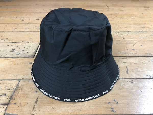 Off Season Reversible Bucket Hat - Multi/Black
