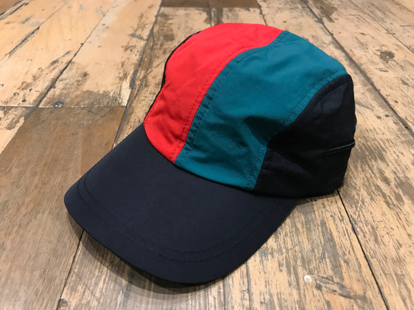 Sport Camp Cap - Black