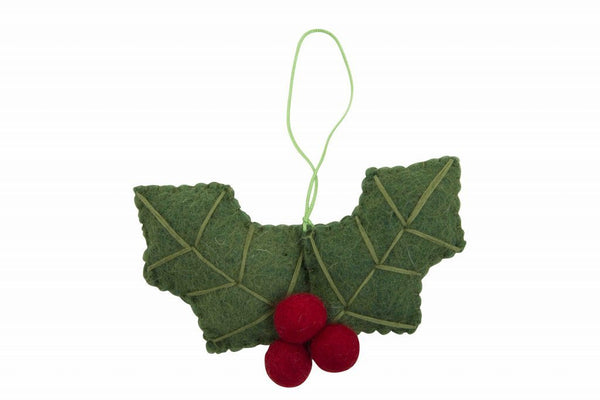 Pashom Felt holly
