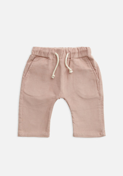 Miann & Co Baby cord pants Mountain rose