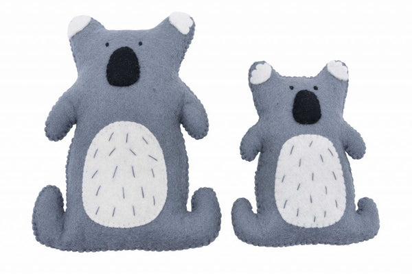 Pashom koala cushion small