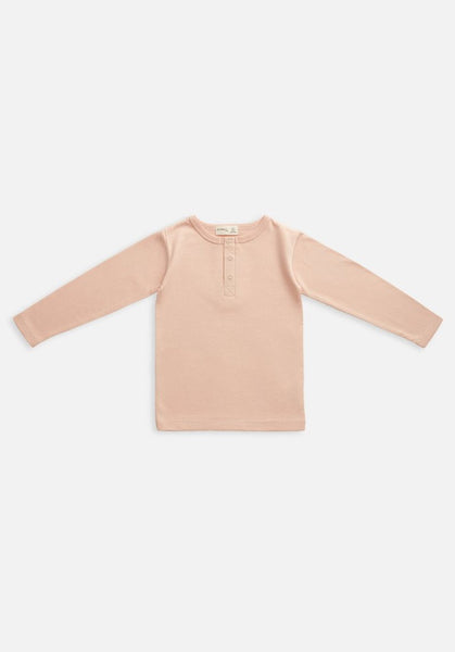 Miann & Co Organic long sleeve t shirts kid sizes