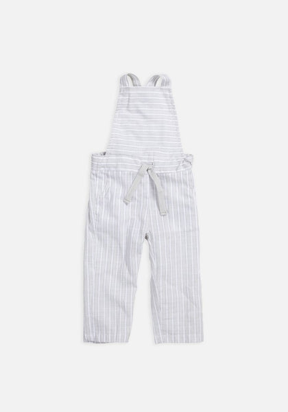 Miann & Co Cross back overalls baby