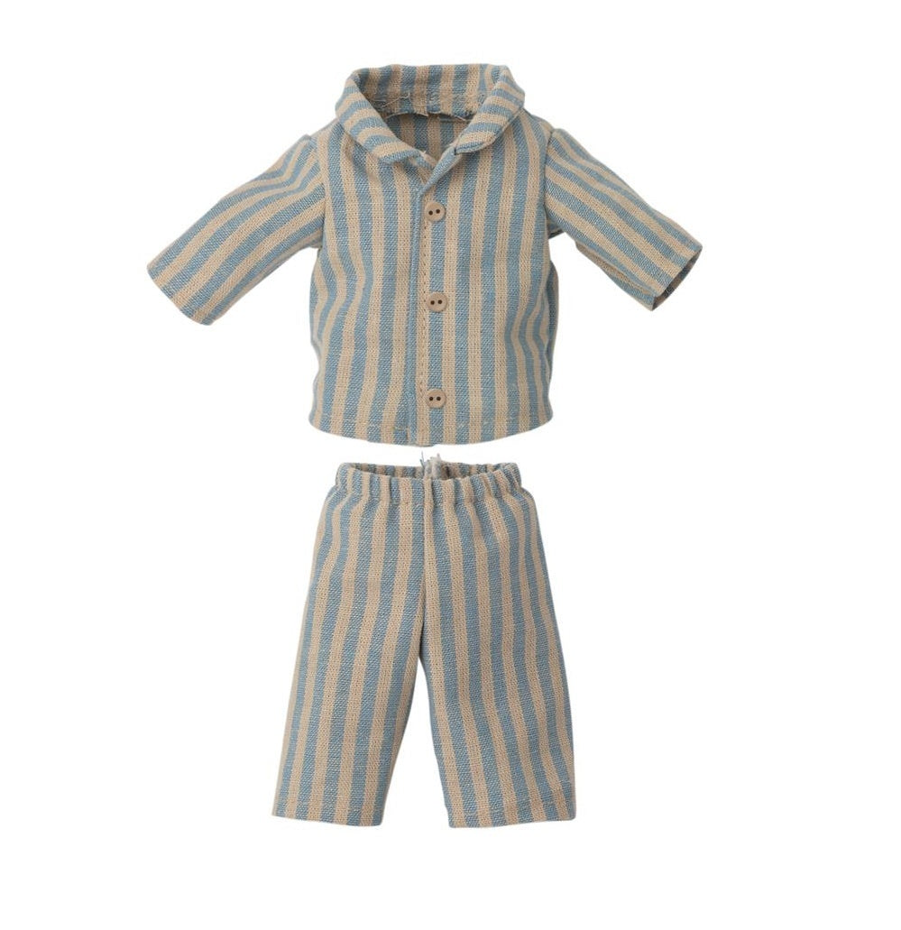Maileg pyjamas for teddy bear junior
