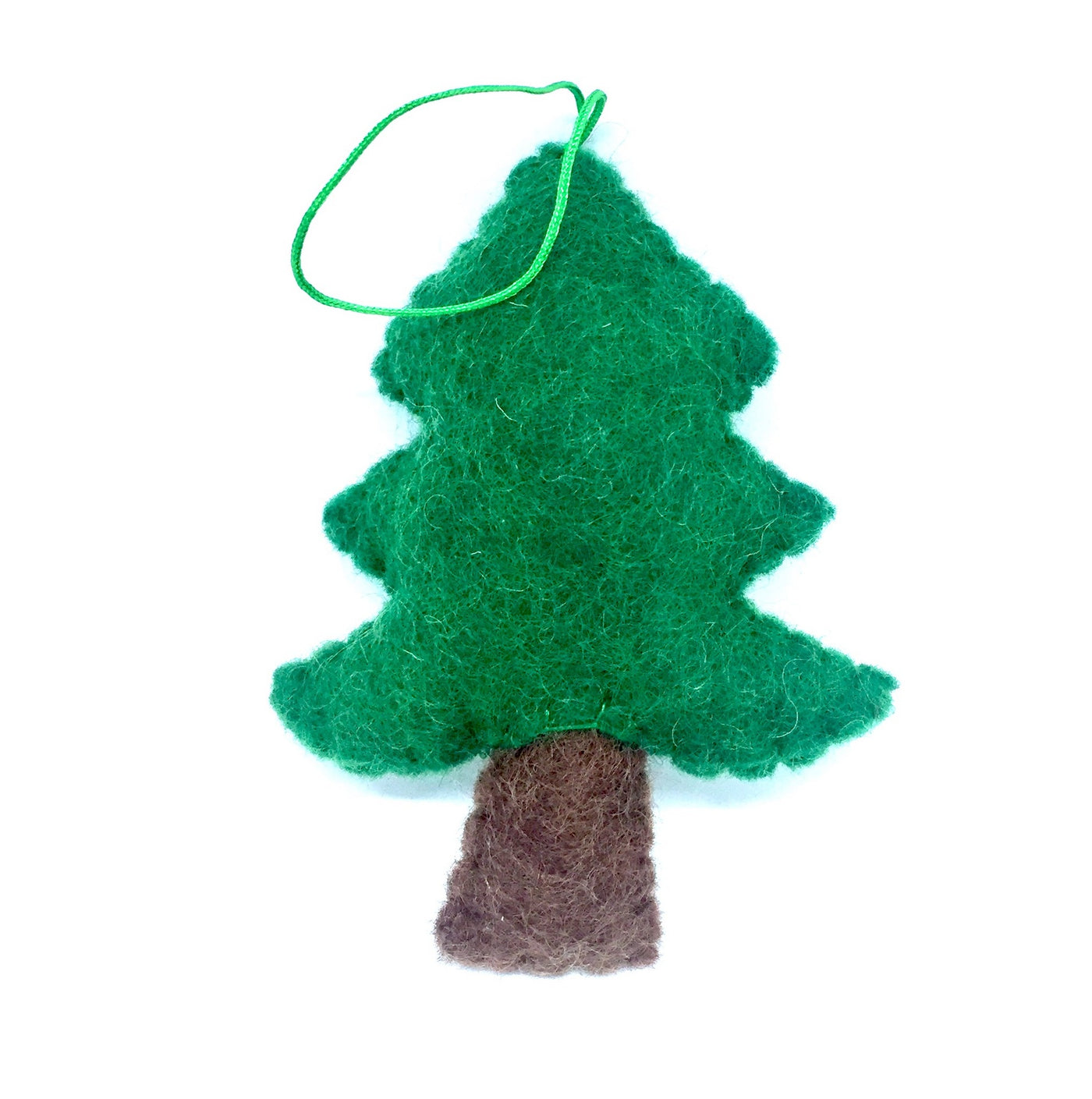 Pashom Felt tree hanging