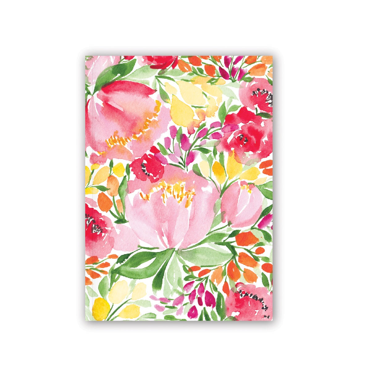 Ellen Walsh notebook summer florals
