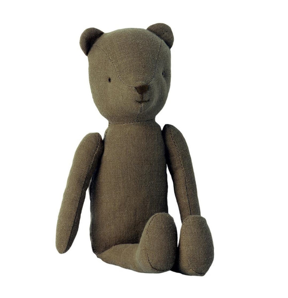 Maileg teddy bear dad